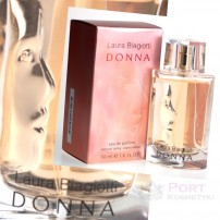 LAURA BIAGIOTTI DONNA EDP 50 ML NATURAL SPRAY - WODA PERFUMOWANA DAMSKA