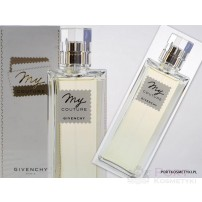 GIVENCHY MY COUTURE EDP 100 ml NATURAL SPRAY - woda perfumowana damska
